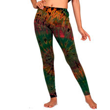 Leggins hippies