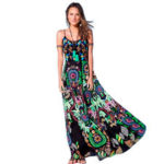 Vestidos hippies