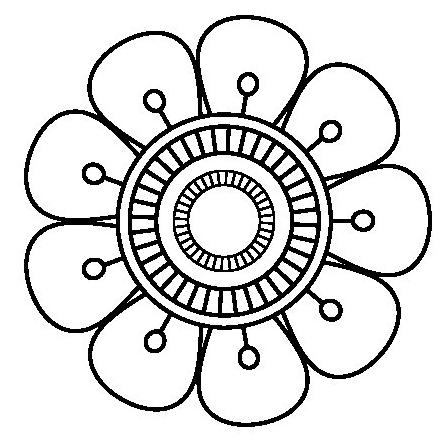 La Mejor Selección De Flores Hippies 500 Parahippiescom