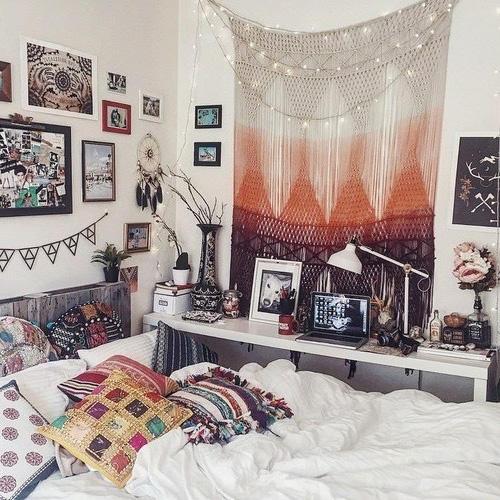 habitacion hippie ibicenca